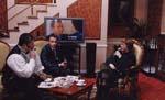 Фото Марии Ароновой из передачи «Встреча со звездой»