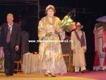Мария Аронова в спектакле «Свободная пара»