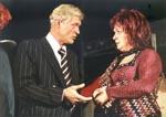 Борис Щербаков и Мария Аронова