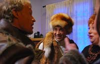 Фото Марии Ароновой из фильма «Сказка о мужчине и женщине»