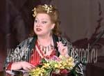 «Хрустальная турандот» — телеверсия церемонии награждения лауреатов высшей театральной премией Москвы (17.06.07)