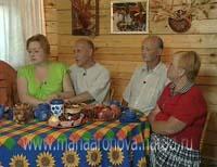 Фото Марии Ароновой из передачи «Пока все дома»